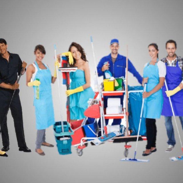 Housekeeping Manpower Supply Services In Nagpur India - qualityhousekeepingindia