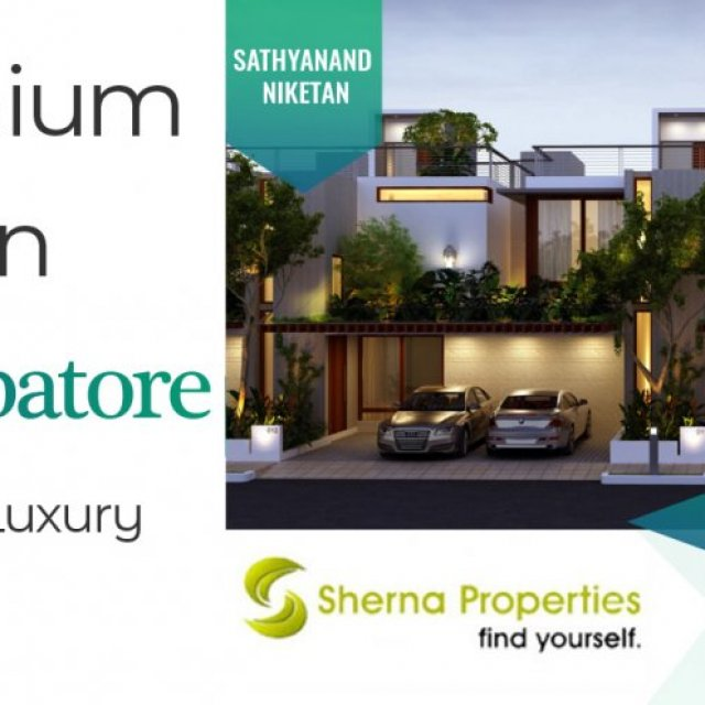 Sherna Properties