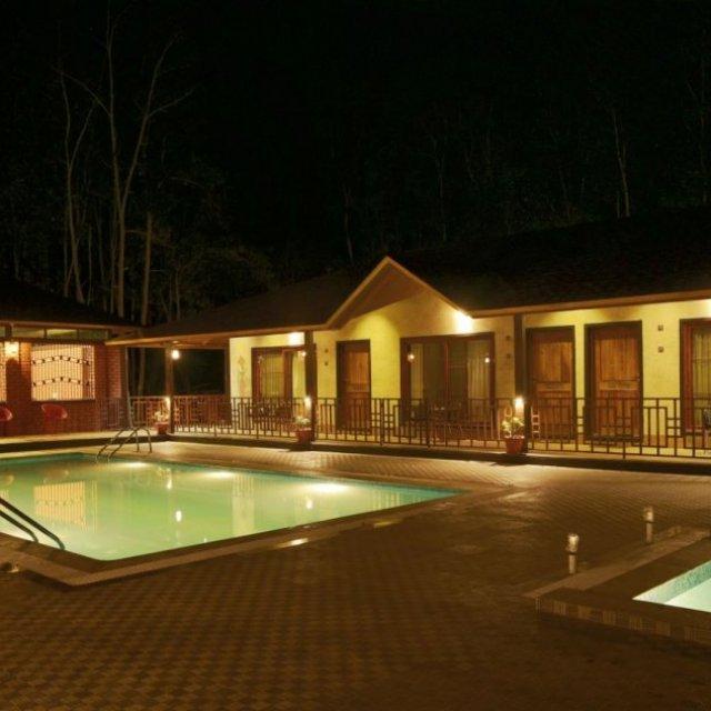 Dandeli Resorts