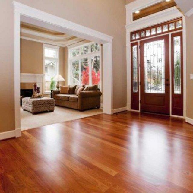 Hernandez Hardwood Floors, Inc.