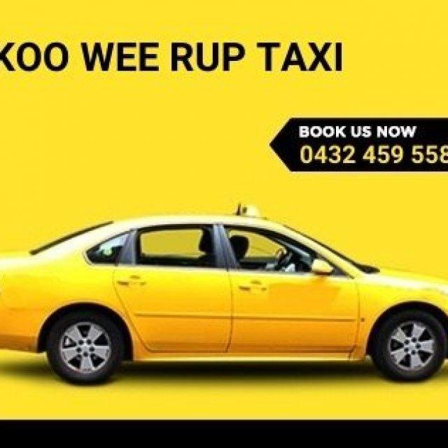 Koo Wee Rup Taxi