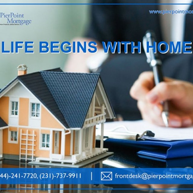 Pierpoint Mortgage Miami