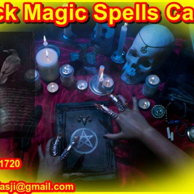 Black Magic Spells Caster - Black Magic Spells Caster Online