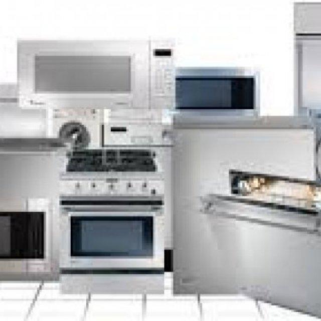 Expert Appliance Repair Services Cypress