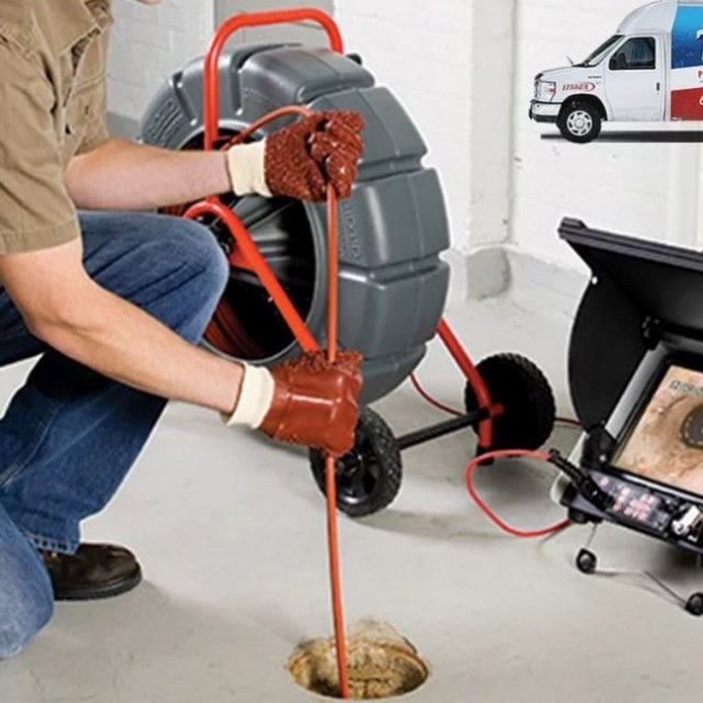 Patriot Plumbing Sewer & Drain Service