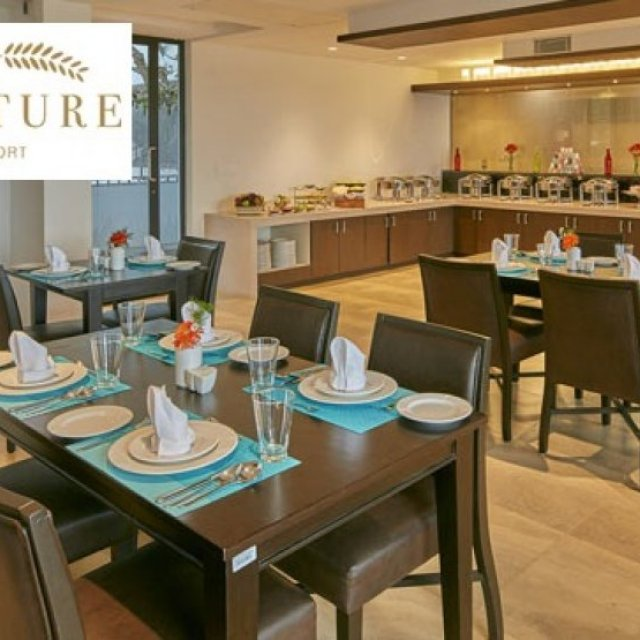 Best Staycation Hotels in Bangalore   Signature Club Resort