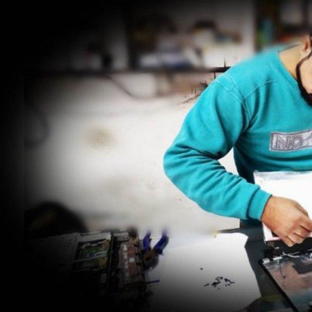 Laptop Repair Service Rohini
