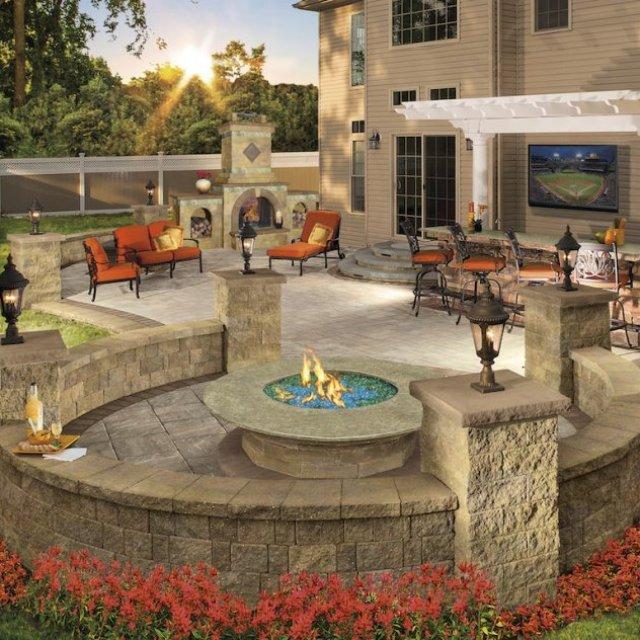 Landis Block & Concrete, Inc.