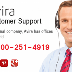 Online Installation of Avira Antivirus is Available at Affordable Charges