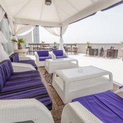 Xennya Terrace - Rooftop Bar & Lounge