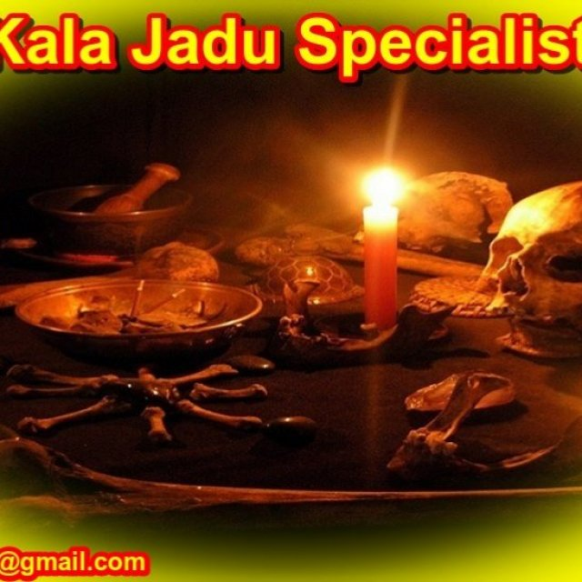 Best Kala Jadu Specialist Remove From Home in India