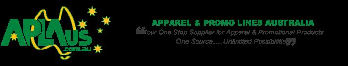 Apparel & Promo Lines Australia