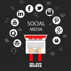 Red Dash Media - Creative Social Media & Digital Marketing Agency