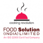 Food Solutions India Ltd