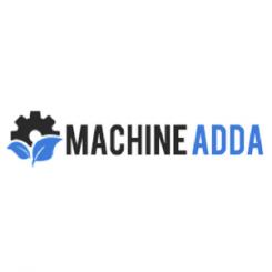 MachineAdda