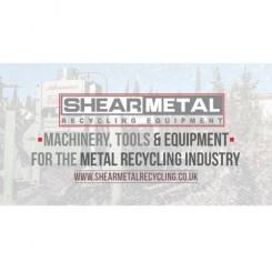 Shear Metal Recycling Equipment Ltd