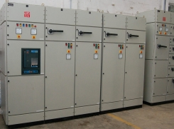 Electrical Control Panel Manufacturer in Indore India - Digital Controls