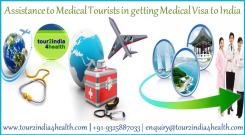 Medical Visa to India made Easy