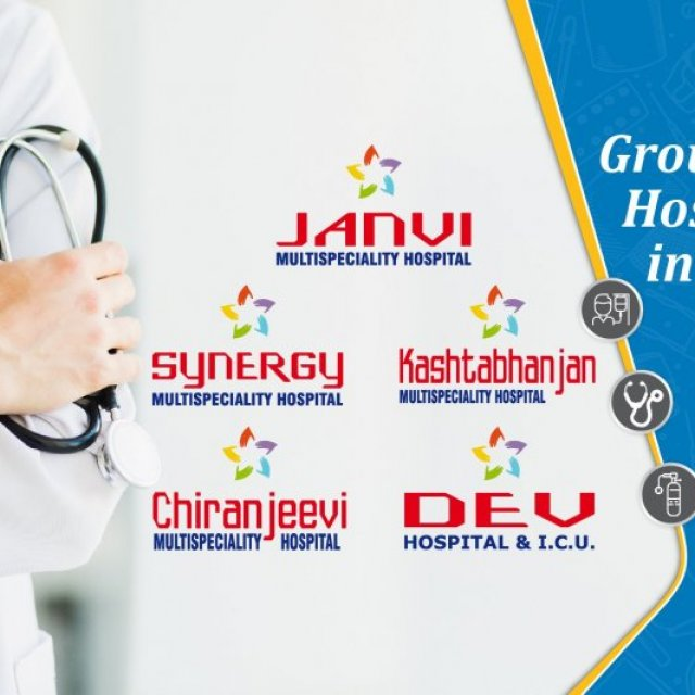 Janvi Multispeciality Hospital