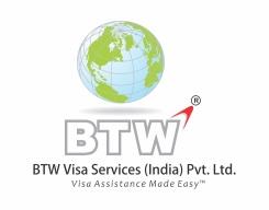 BTW visa services (India) pvt ltd