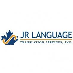 JR Language Translation Services Canada