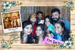Bilimbe-Photo Booth Bangalore