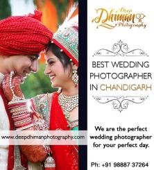 Deep Dhiman Photography Best Wedding Photographer