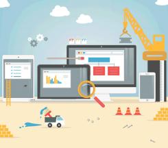 DIGI Interface Web Designing and Development