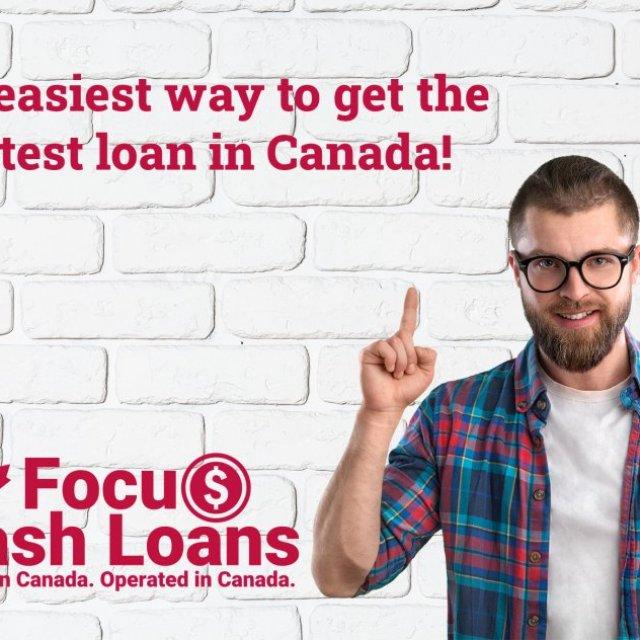 Focus Cash Loans