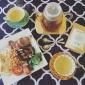 Bondi Beach Tea