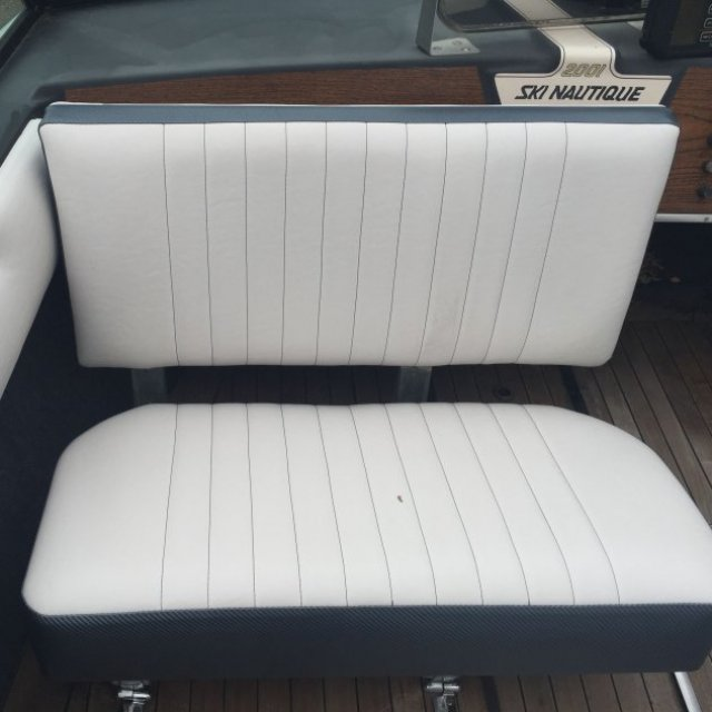 J & J Marine Canvas and Upholstery