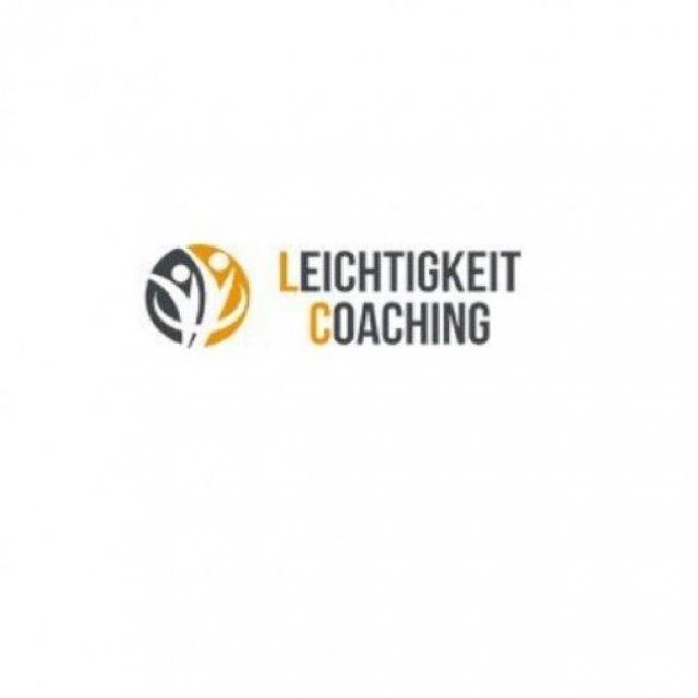 Leichtigkeit-Coaching
