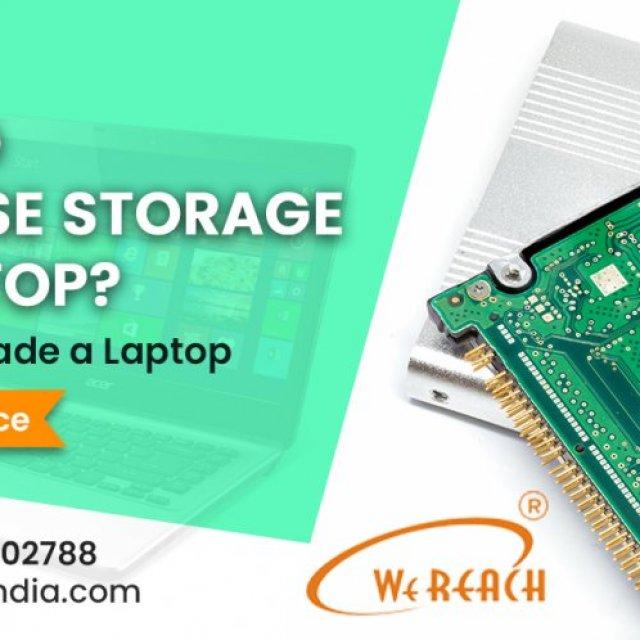 Apple Laptop Service Center Electronic City - WeReach Infotech