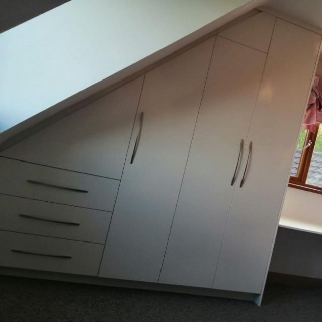 Precision Joinery Works
