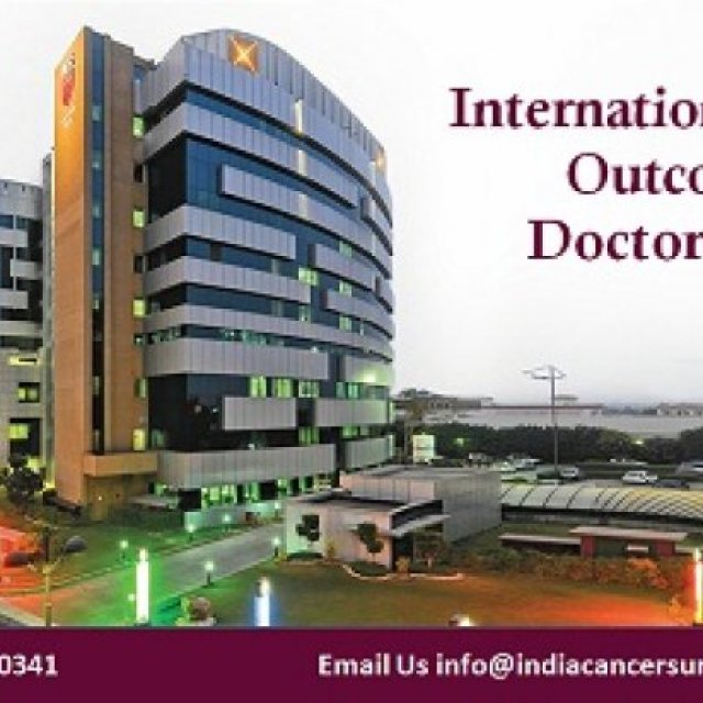 International Receive Better Outcomes With Cancer Doctors at BLK Hospital