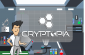 Unable to execute the steps for email verification in Cryptopia
