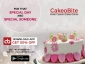 Online Cake Delivery in Faridabad - Cakeobite