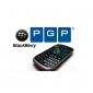 BlackBerry encryption - Zezel L.L.C.