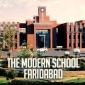 Moern School Faridabad