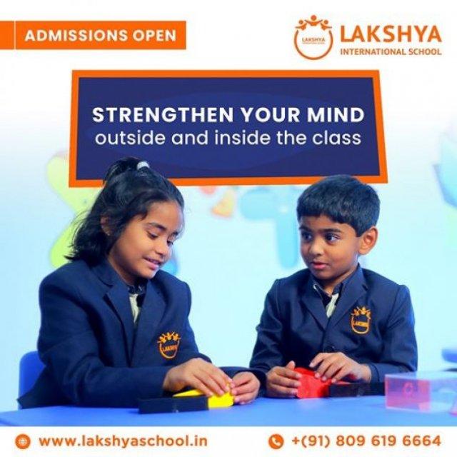Lakshya International School