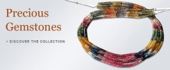Unique Jewellers, Gemstones Bead Company