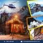 Chardham Yatra Tour Package 2019