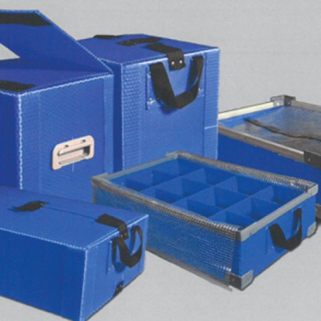 Aerolam Insulations Pvt. Ltd