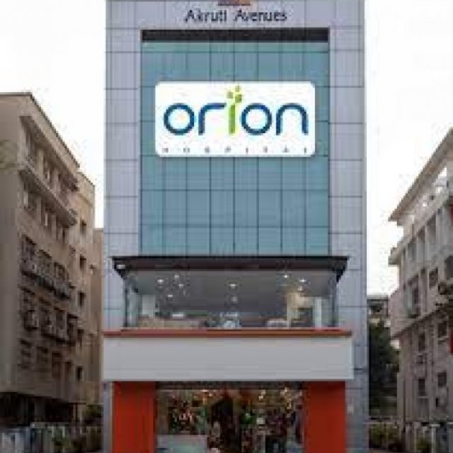 Orion Hospital - Gynecologist in Wakad