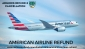 American Airlines Refund