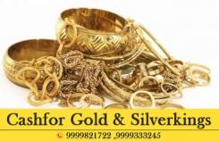 Cashfor Gold & SilverKings Pvt Ltd