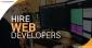 Hire Dedicated Web Development in Mumbai