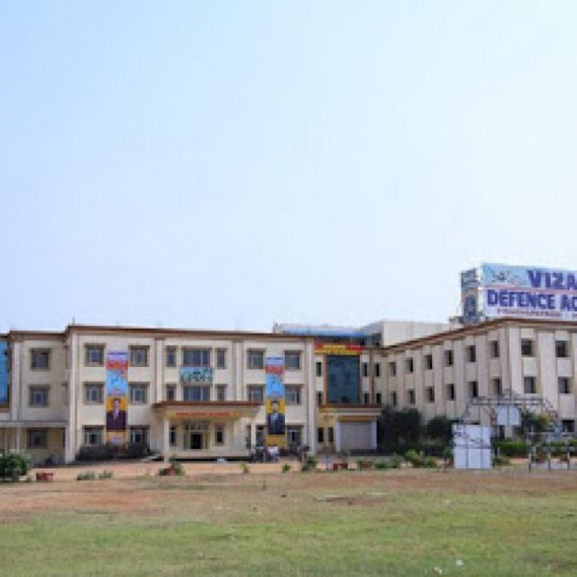 Vizag Defence Academy
