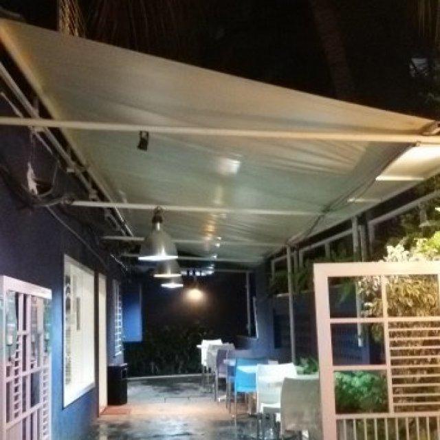 Iris Enterprises Awning in Pune | Canopy in Pune
