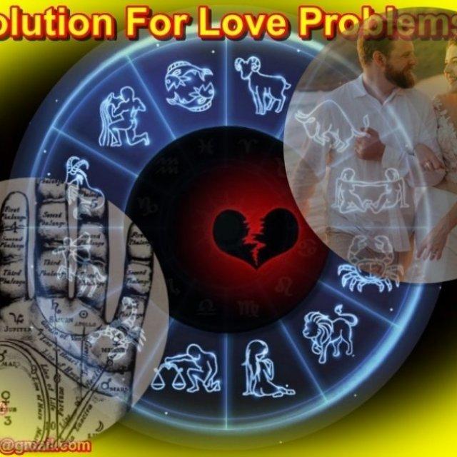 Best Solution For Love Problems By Spells Expert Astrologer